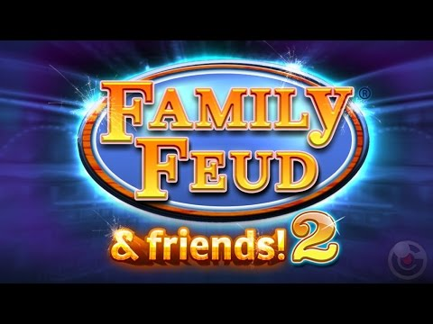 Family Feud 2 And Friends #6