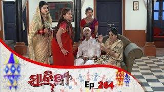 Savitri | Full Ep 264 | 15th May 2019 | Odia Serial – TarangTV