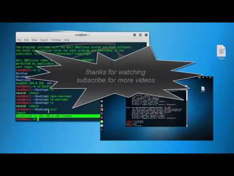 how to remote linux pc with root access using ssh