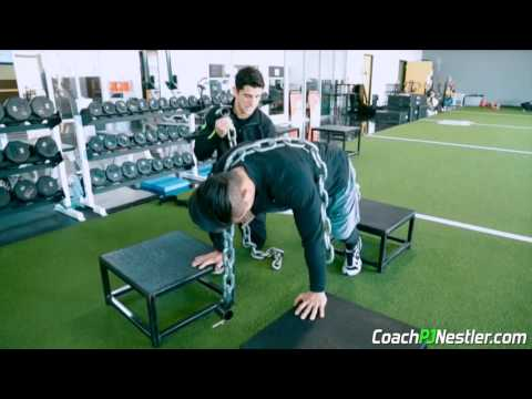 How To Use Chains or Bands For Strength Training.