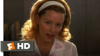 Catch Me If You Can (3/10) Movie CLIP - Bank Teller Seduction (2002) HD