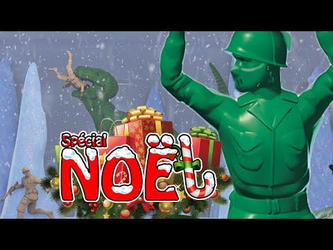 Xxx Mp4 Bienvenue Chez Les Fous Episode 10 Spécial Noël The Mean Greens Plastic Warfare 3gp Sex