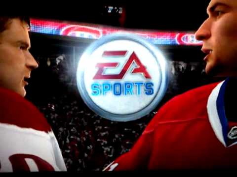 NHL 11 CANADIENS WIN STANLEY CUP