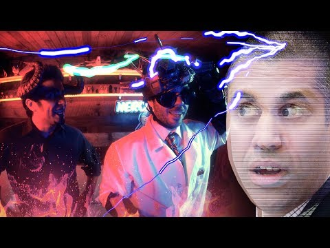INSIDE THE MIND OF AJIT PAI: Mega-Mansions, Microtransactions, Monopolies. (Net Neutrality)