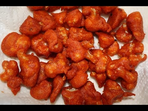 Crunchy Gobi 65