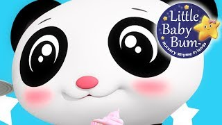 Share Your Toys! | Nursery Rhyme Friends, Show Us! | Original Songs By LBB!