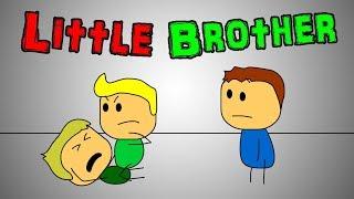 Brewstew - Little Brother