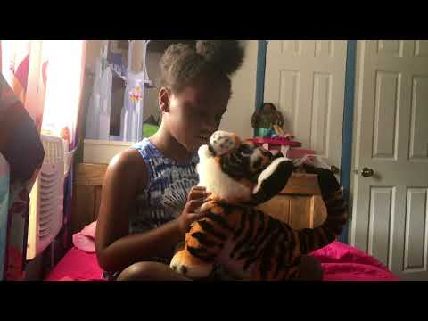 A Must See Furreal Friends Tiger Review