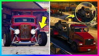 GTA Online NEW Vapid Hustler DLC Car! - 15 Things You NEED To Know Before You Buy! (GTA 5 Online)