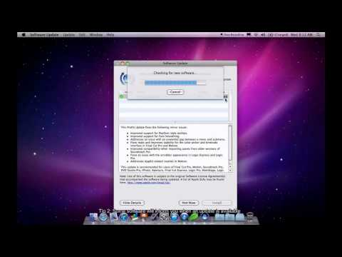 How To Update Your Mac