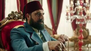 """Zaaf gösterecekseniz gidin - Payitaht """"Abdülhamid"""" 23.Bölüm"""