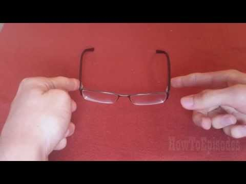 How to make your own Google Glass