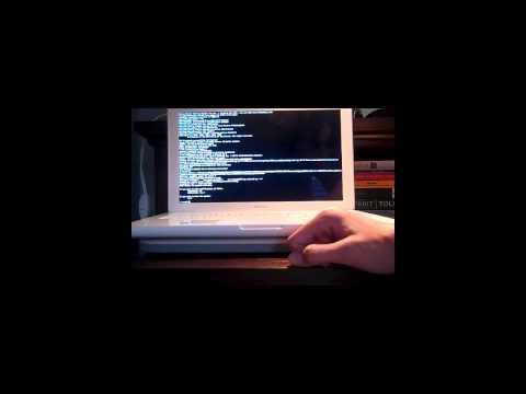 Single User Mode (Mac)
