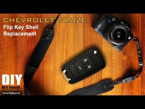 Chevrolet Cruze Flip Shell Replacement