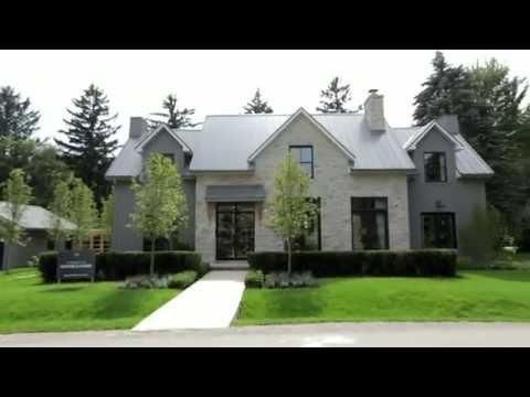 Interior Design — Functional Mudroom, Organized Garage & Manicured Exterior