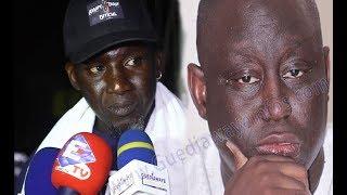 Assane Diouf  «Aliou Sall Sathiala mako wakhe Geunoufi Ndeye Kénn ....»