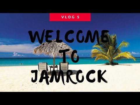 Azul Beach Resort Sensatori Jamaica - VLOG 5