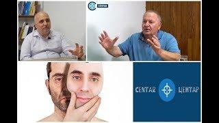 Dr Ljubomir Petrović - neuropsihijatar iz Štutgarta: O psihopatama koji žive s nama - U CENTAR