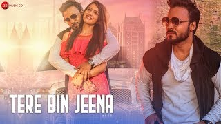 Tere Bin Jeena - Official Music Video |Rumman Ft. D'khurafat |Abir, Faraz |Mahim Khan, Kriti Sunidhi