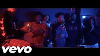 Davine Jay - SUPREME (OFFICIAL MUSIC VIDEO)