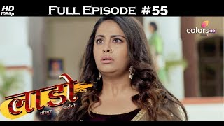 Laado - 19th January 2018 - लाडो - Full Episode