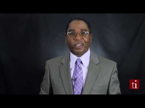 Andre Taylor: Attracting Sponsors
