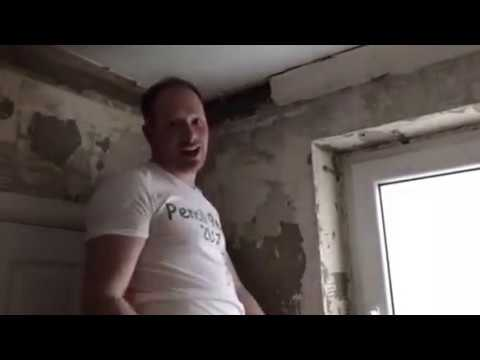 Removing Ceiling Coving