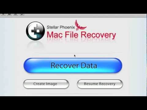 Retrieve Deleted Files on Mac FAST