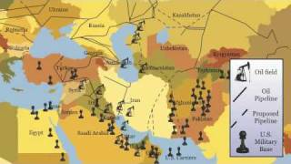 Part 1, Chessboard of the Middle East (Geography and 9-11)