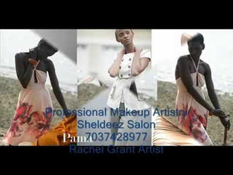Professional Makeup Artist Northern Virginia 7037428977