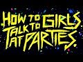 How to Talk to Girls at Parties Soundtrack Tracklist mp3