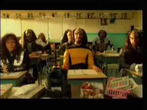 Learn Klingon Commercial (Rosetta Stone)