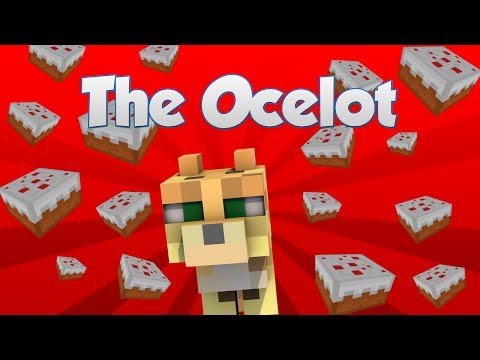 The Ocelot - Minecraft