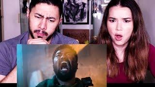 URI   Vicky Kaushal   Yami Gautam   Paresh Rawal   Trailer Reaction!