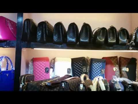 Fake Bag Replica, Gucci, Prada, Louis Vuitton, Kors Dongmen Market Shenzhen