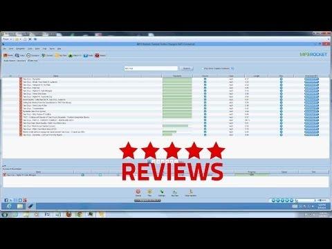 MP3 Rocket Review