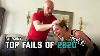 Top Fails of 2020 Part 2 | FailArmy