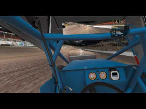 Iracing Dirt | Sprint Car @ Eldora