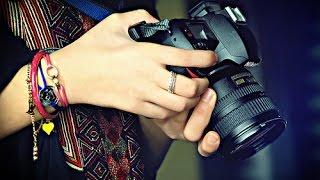 Lesson 3 Basics of #DSLR #Photography Aperture Tutorial In Hindi | Urdu