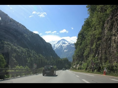 GO Geneva to Chamonix