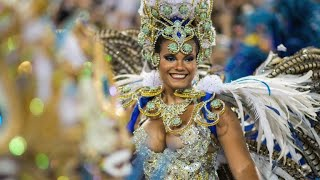 Samba school with anti-corruption theme wins 2018 Rio Carnival