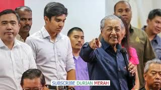 Tun Mahathir Luang Masa Melawat DS Anwar Ibrahim