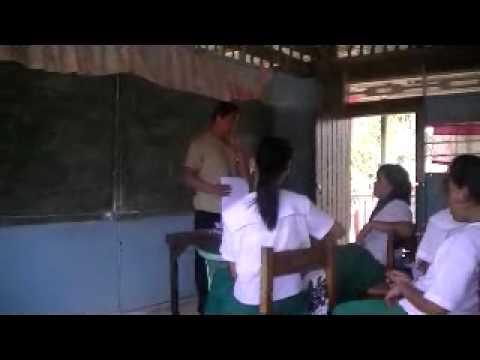 Filipino School! part1