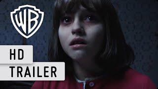 CONJURING 2 - Trailer #3 Deutsch HD German (2016)