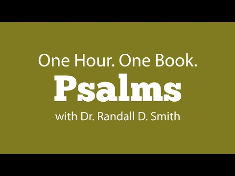 One Hour. One Book: Psalms