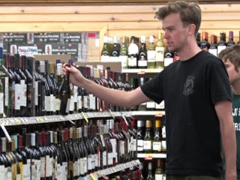 Liquor Stores Excited For Sunday Sales This Weekend