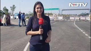 Kartarpur Corridor To Be Inaugurated On November 9 | NDTV