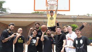 FaZe vs. FaZe - Basketball Challenge
