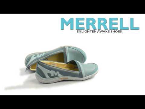 Merrell Enlighten Awake Shoes (For Women)