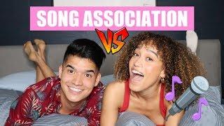 Download SONG ASSOCIATION GAME VERSUS ALEX WASSABI! Video